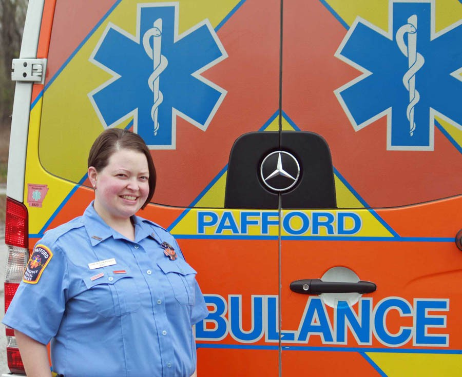 LORI RICHARDSON, ARKANSAS-BASED PAFFORD EMS STARS OF LIFE, TO RECEIVE NATIONAL RECOGNITION - Image #2